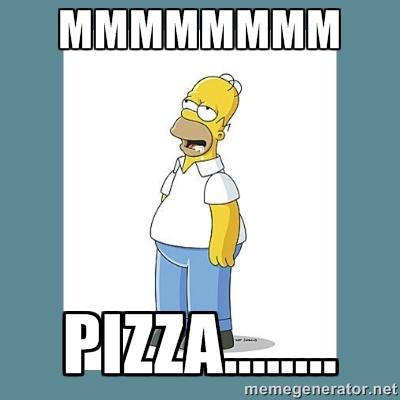 mmmmm  . Pizza image resized 600